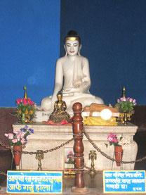 仏様生誕の地 ネパール ルンビニ