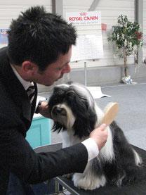 Tibet Terrier of Dog´s Wisdom_Peter Künzel_Oelde