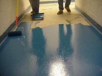 фарба для бетону