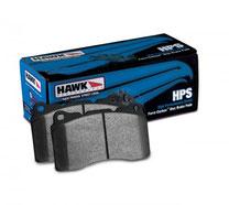Hawk HPS Performance Race Brake Pads