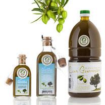 Olivenoel von Can Garrovers
