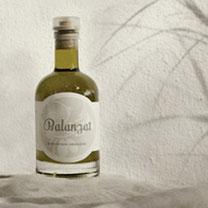 Olivenoel von Balanzat