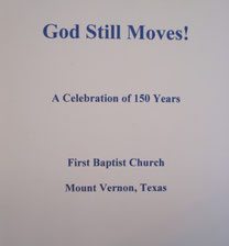 Cover of God Still Moves