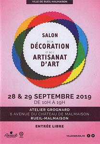 "michel tancelin artiste exposition ""rueil malmaison"" sculpteur"