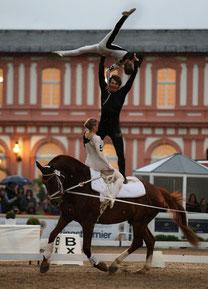 Triumph in Wiesbaden trotz Regen / Bild Katja Schmeiser