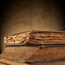 Alte Manuskripte