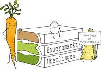 Bauernmarkt Überlingen