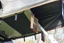 CAMPJunkie Zubehör für Dachzelte