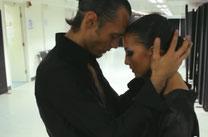 ドキュメンタリーBallroom dancer