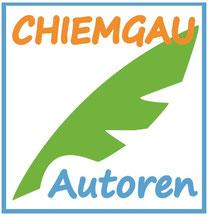 Logo Chiemgau Autoren
