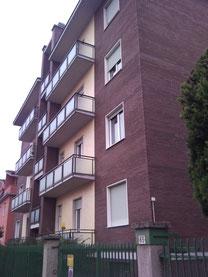 Via San Maurizio al Lambro - Brugherio MI