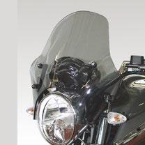 Windschilder Moto Guzzi Breva