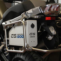 ToolboxBMW R1200 GS LC Adventure