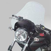 Windschilder Moto Guzzi Nevada 750
