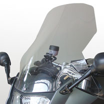 Windschilder für BMW F800R und BMW F800ST