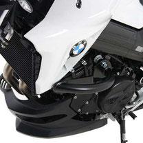 Sturzbügel BMW F800R 2014
