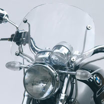 Windschilder für BMW R850C und R1200C