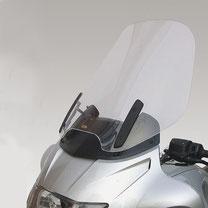 Windschilder für BMW R1100RT + R1150 RT