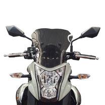 Windschilder Kawasaki ER-6N 2014-
