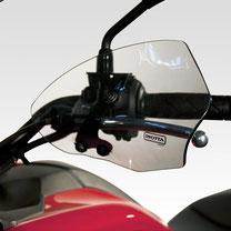 Handprotektor Honda NC700X & NC750X
