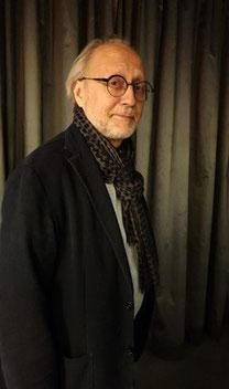 Guido Dua, Voorzitter