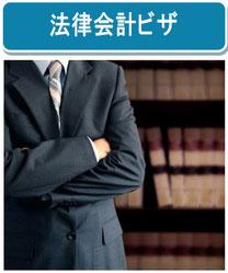 法律会計ビザ