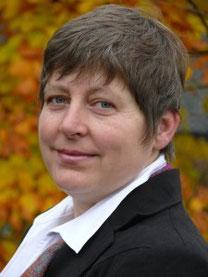Chorleiterin Anne Wahlers
