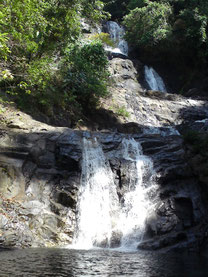 To Sai Rung Waterfall