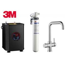 Kokendwaterkranen  bestellen en zelf installeren
