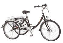 Pfau-Tec Proven Dreirad Elektro-Dreirad Beratung, Probefahrt und kaufen