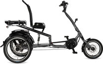 Pfau-Tec Scoobo Sessel-Dreirad Elektro-Dreirad Beratung, Probefahrt und kaufen in Münchberg