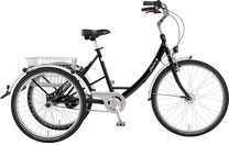 Pfau-Tec Proven Dreirad Elektro-Dreirad Beratung, Probefahrt und kaufen in Ihres Elektro-Dreirads in Hannover