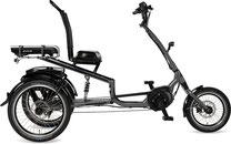 Pfau-Tec Scoobo Sessel-Dreirad Elektro-Dreirad Beratung, Probefahrt und kaufen in Freiburg Süd