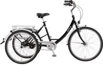 Pfau-Tec Proven Dreirad Elektro-Dreirad Beratung, Probefahrt und kaufen in Hamburg