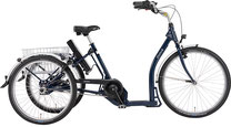 Pfau-Tec Verona Elektro-Dreirad Beratung, Probefahrt und kaufen in Pfau-Tec Scootertrike Sessel-Dreirad Elektro-Dreirad Beratung, Probefahrt und kaufen in Karlsruhe