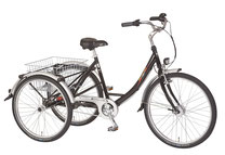 Pfau-Tec Proven Dreirad Elektro-Dreirad Beratung, Probefahrt und kaufen in Erfurt
