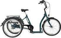 Pfau-Tec Ally Dreirad Elektro-Dreirad Beratung, Probefahrt und kaufen in Fuchstal