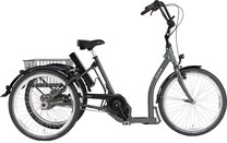 Pfau-Tec Torino Elektro-Dreirad Beratung, Probefahrt und kaufen in Hamburg