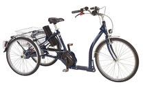 Pfau-Tec Verona Elektro-Dreirad Beratung, Probefahrt und kaufen im Harz