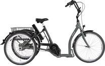 Pfau-Tec Torino Elektro-Dreirad Beratung, Probefahrt und kaufen in Pfau-Tec Scootertrike Sessel-Dreirad Elektro-Dreirad Beratung, Probefahrt und kaufen in Frankfurt