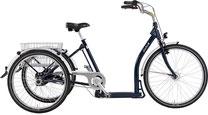 Pfau-Tec Dreirad Elektro-Dreirad Beratung, Probefahrt und kaufen in Hamburg