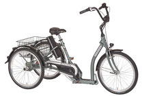 Pfau-Tec Torino Elektro-Dreirad Beratung, Probefahrt und kaufen in Pfau-Tec Scootertrike Sessel-Dreirad Elektro-Dreirad Beratung, Probefahrt und kaufen in Berlin