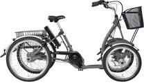 Pfau-Tec Monza Elektro-Dreirad Quad-Fahrrad Beratung, Probefahrt und kaufen in Bonn