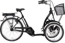 Pfau-Tec Pornto Elektro-Dreirad Front-Dreirad Beratung, Probefahrt und kaufen in Ihres Elektro-Dreirads in Saarbrücken