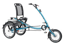 Pfau-Tec Scootertrike Sessel-Dreirad Elektro-Dreirad Beratung, Probefahrt und kaufen in Bochum