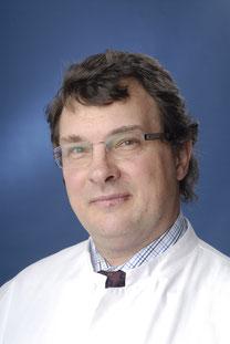 Prof. Dr. med. Dirk Schadendorf  ( Foto: privat)