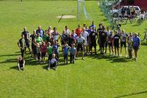Bilder Bergzeitfahren 2012