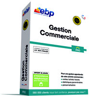Gestion Commerciale Open Line 2011