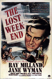The Lost Weekend (Días sin huella)