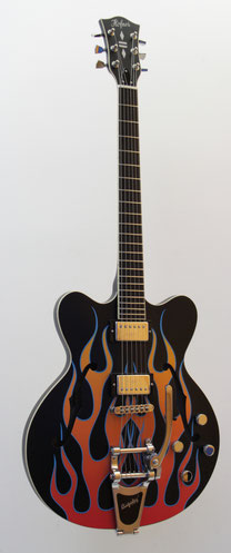 Höfner Gold Label Guitars Musik Hartwig